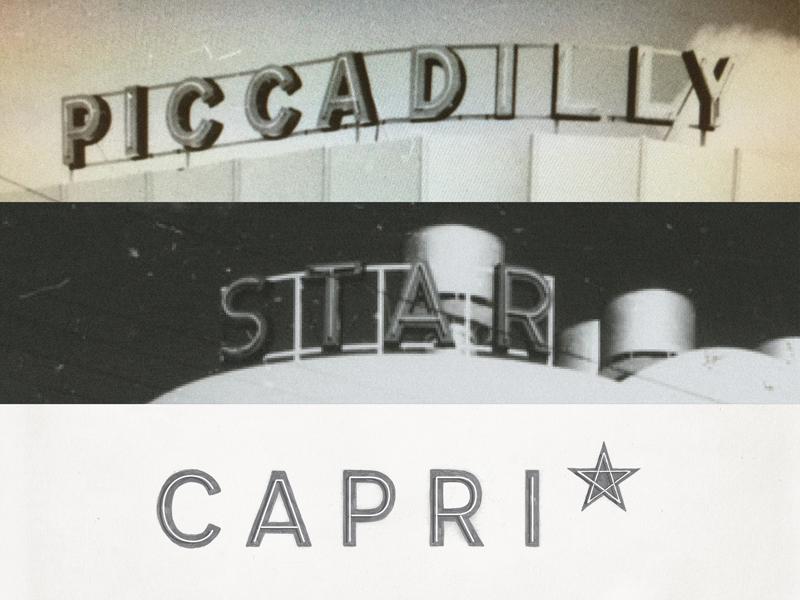 CapriBranding-Concept